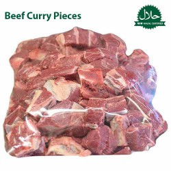 Beef Curry Pieces