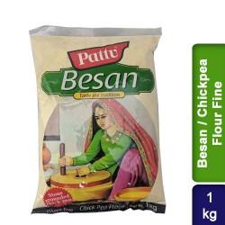 Besan / Chickpea Flour Fine 1kg