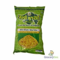 Bhel Mix Garvi Gujarat