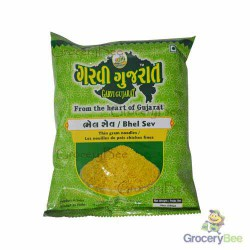Bhel Sev Garvi Gujarat