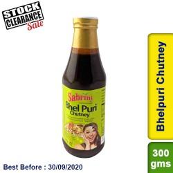 Bhelpuri Chutney Clearance Sale