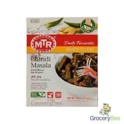 Bhindi Masala MTR