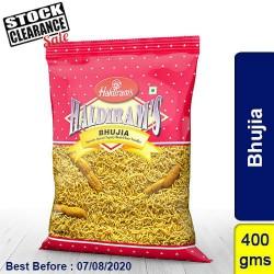 Bhujia Haldirams 400g Clearance Sale