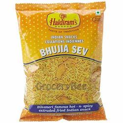 Bhujia Sev Haldirams