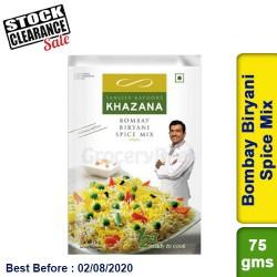 Bombay Biryani Spice Mix Sanjeev Kapoor Khazana Clearance Sale