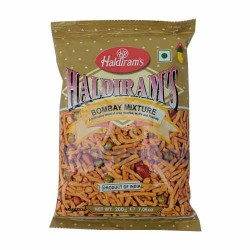 Bombay Mixture Haldirams