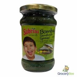 Bombay Sandwich Spread