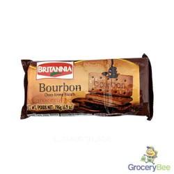 Bourbon Choco Kreme Biscuits