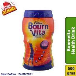 Bournvita Health Dring Jar Clearance Sale