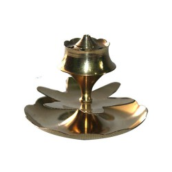 Brass Agarpathi Stand 5