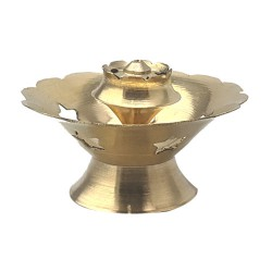 Brass Agarpathi Stand 7