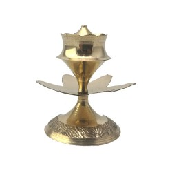 Brass Agarpathi Stand 8