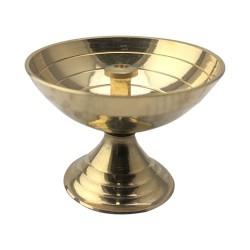 Brass Thiri Velaku Lamp