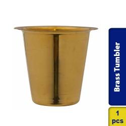 Brass Tumbler Cup Drinkware