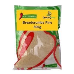 Breadcrumbs Fine 500g