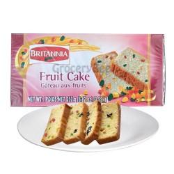 Britannia Fruit Cake