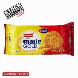 Britannia Marie Gold Clearance Sale Clearance Sale