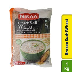 Broken Suchi Wheat Nirapara