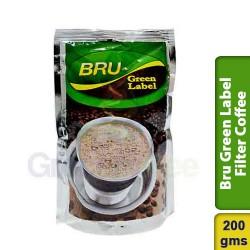 Bru Green Label Filter Coffee
