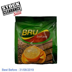 Bru Instant Coffee Clearance Sale
