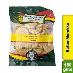 Butter Murukku Grand Chettynadu Snacks