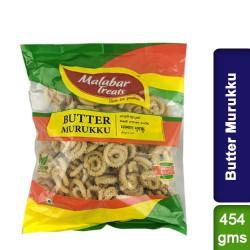 Butter Murukku Malabar Treats