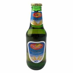 California Garden Malt Flavor Non Alcoholic Beer