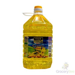 Canola Oil 5L