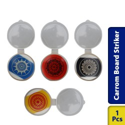 Carrom Board Striker Star Type