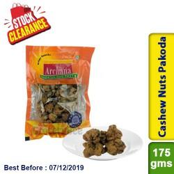 Cashew Nuts Pakoda Archana Sweets - Clearance Sale