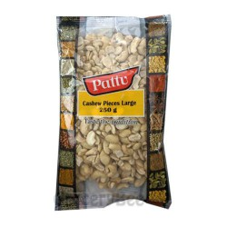 Cashews Nuts Pieces 250g