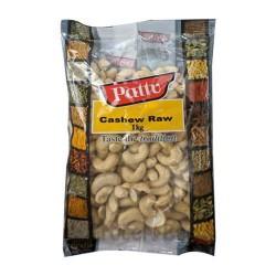 Cashews Nuts Raw 1kg