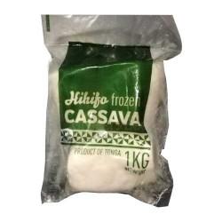 Cassava Fiji 1Kg