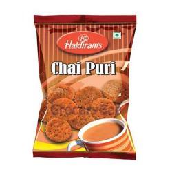 Chai Time Puri Haldirams