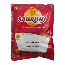 Chakki Atta Wholemeal 1kg