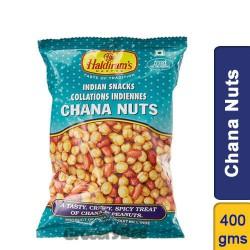 Chana Nut Haldirams 400g