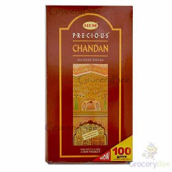 Chandan Incense Sticks / Agarbatti Jumbo Pack