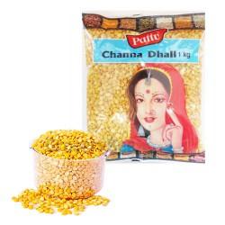 Channa Dal 1Kg