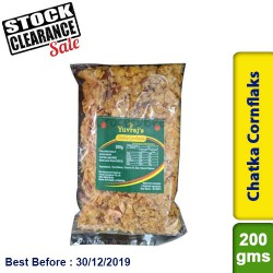 Chatka Cornflaks Clearance Sale