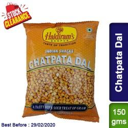 Chatpata Dal Haldirams 150g Clearance Sale