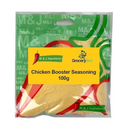 Chicken Booster Seasoning 100g