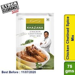 Chicken Chetinad Spice Mix Sanjeev Kapoor Khazana Clearance Sale