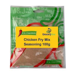 Chicken Fry Mix Seasoning 100g