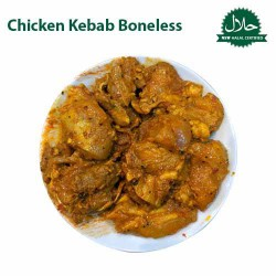 Chicken Kebab Boneless