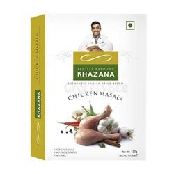 Chicken Masala Sanjeev Kapoor Khazana