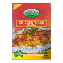 Chicken Tikka Masala Powder Curry Masters