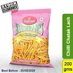 Chilli Chatak Lach Haldirams Clearance Sale