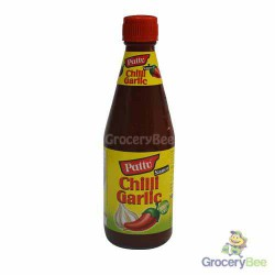 Chilli Garlic Sauce