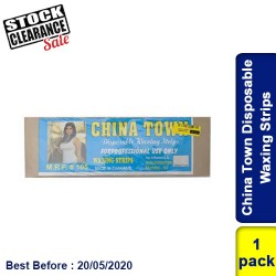China Town Disposable Waxing Strips Clearance Sale