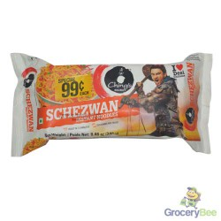 Chings Schezwan Instant Noodles - Clearance Sale